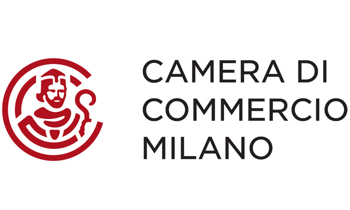 logo camera di commercio milano