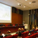 L'INTERFORM'S Márton Peresztegi presents at Milan Chamber of Commerce